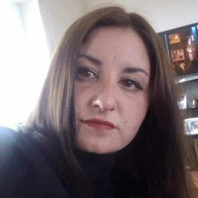 Alexandra Bora